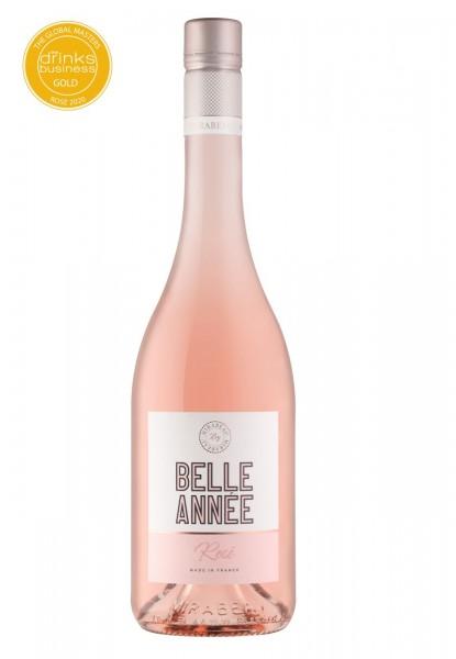 Mirabeau Belle Année Rosé 2019
