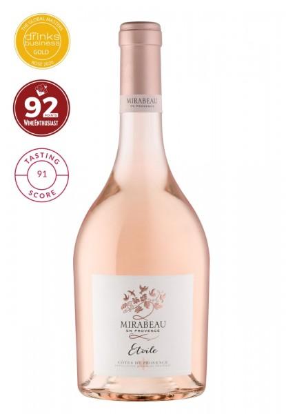 Mirabeau Etoile Côtes de Provence Rosé 2019