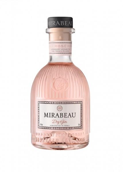 Mirabeau Dry Gin (0,2 L)