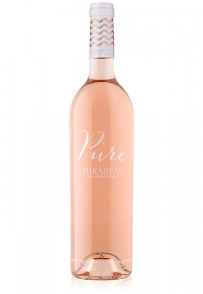 Mirabeau Pure Côtes de Provence Rosé 2020