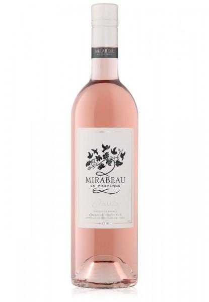 Mirabeau Classic Côtes de Provence Rosé 2020