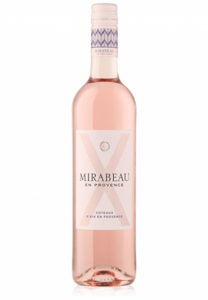 Mirabeau en Provence X Rosé 2020